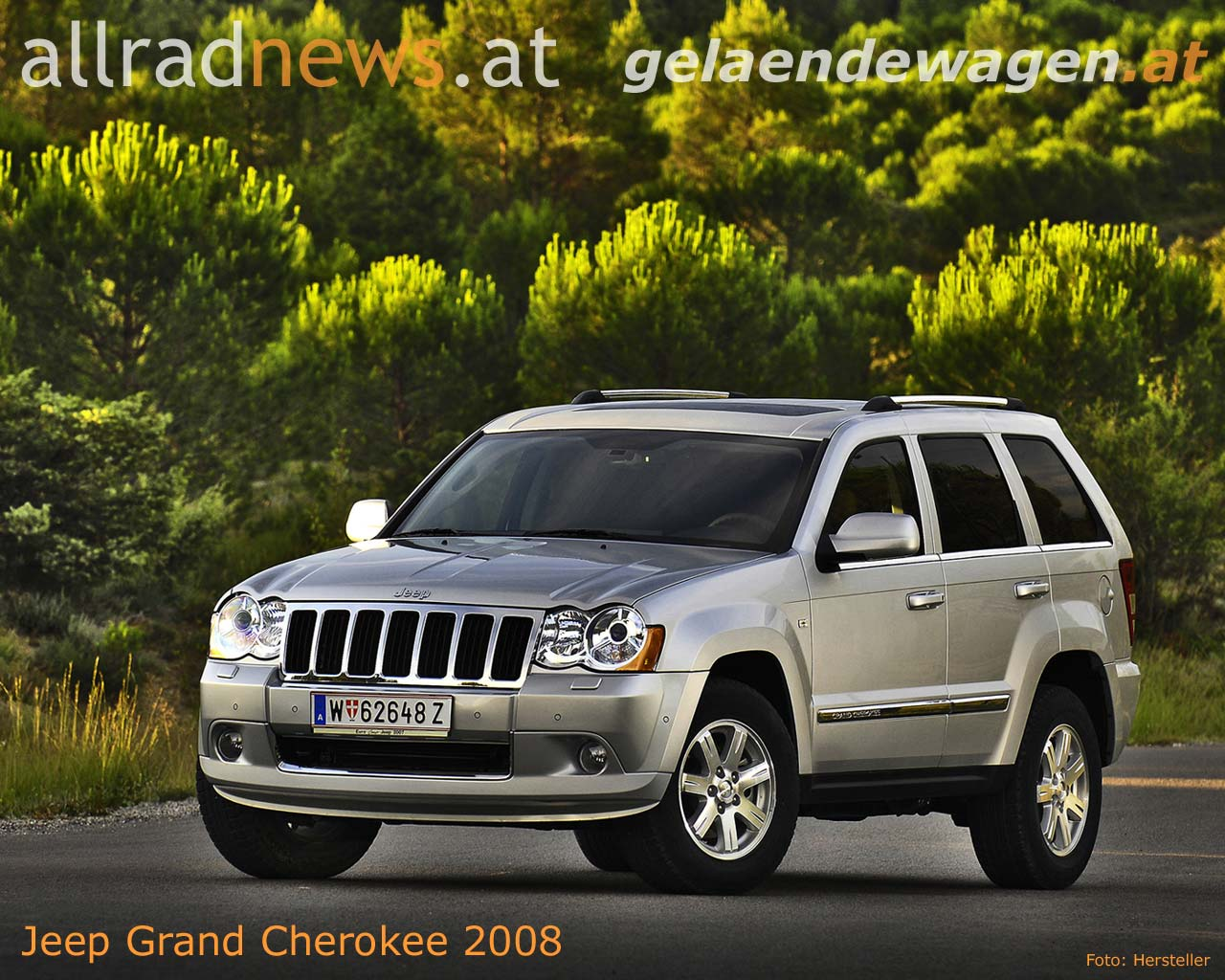 jeep grand