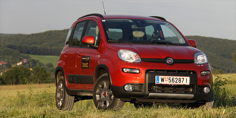 fiat panda 4 4 probleme ber autos in der zukunft. Black Bedroom Furniture Sets. Home Design Ideas