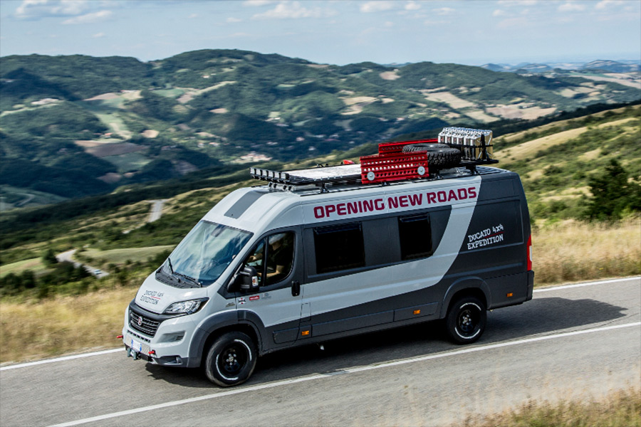 fiat ducato 4x4 expedition. Black Bedroom Furniture Sets. Home Design Ideas