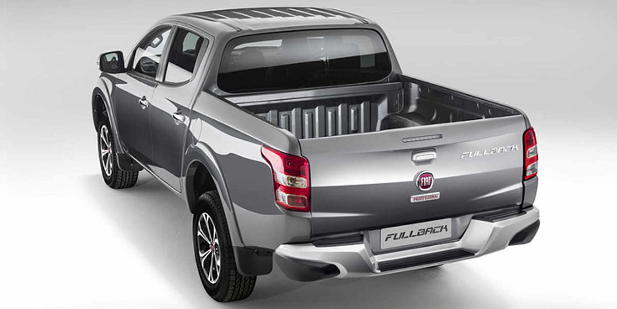 fiat fullback. Black Bedroom Furniture Sets. Home Design Ideas