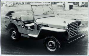 1951 Patrol